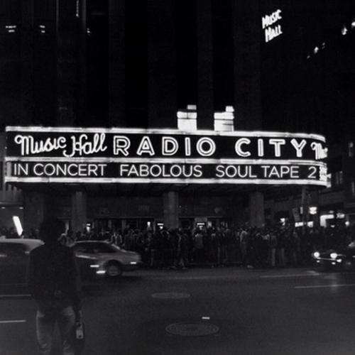 Fabolous - The Soul Tape 2 (Mixtape)