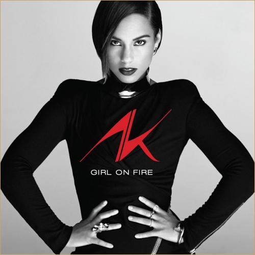 Alicia Keys - Girl on Fire (Full Album Stream)