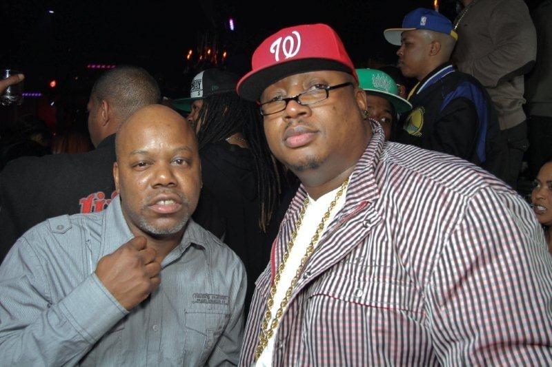 E-40 & Too Short – Money Motivated (Video)