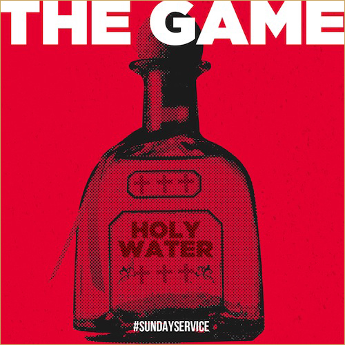 Game - Holy Water (Audio)