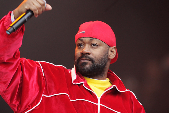Ghostface Killah discusses a possible new Wu-Tang Clan album (Video)