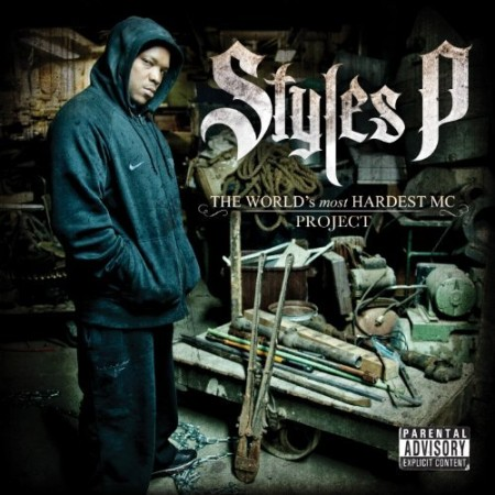 Styles P - Empire State High ft Sheek Louch