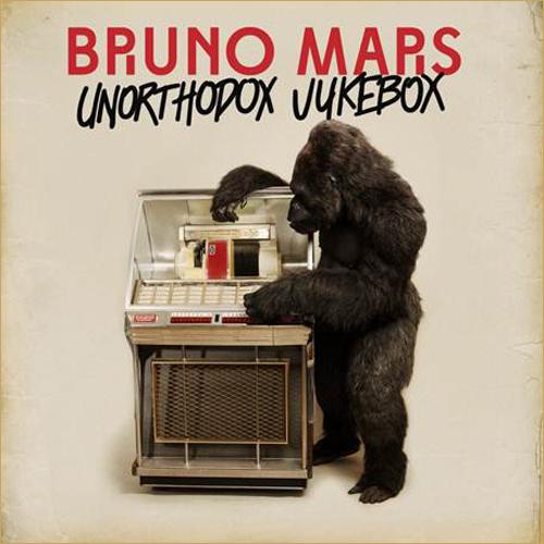 Bruno Mars - Unorthodox Jukebox (Full Album Stream)