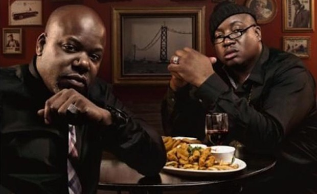 E-40 and Too Short History Mob Music History Function Music