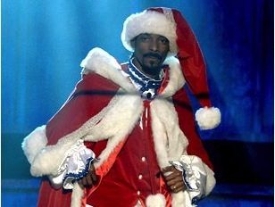 Merry Christmas from AFH – Playlist & 2012 Christmas Eve Mix from Kook DJ Red Alert & Funkmaster Flex (Audio)