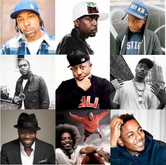 AFH:  Best of January 2013 Playlist (Audio)