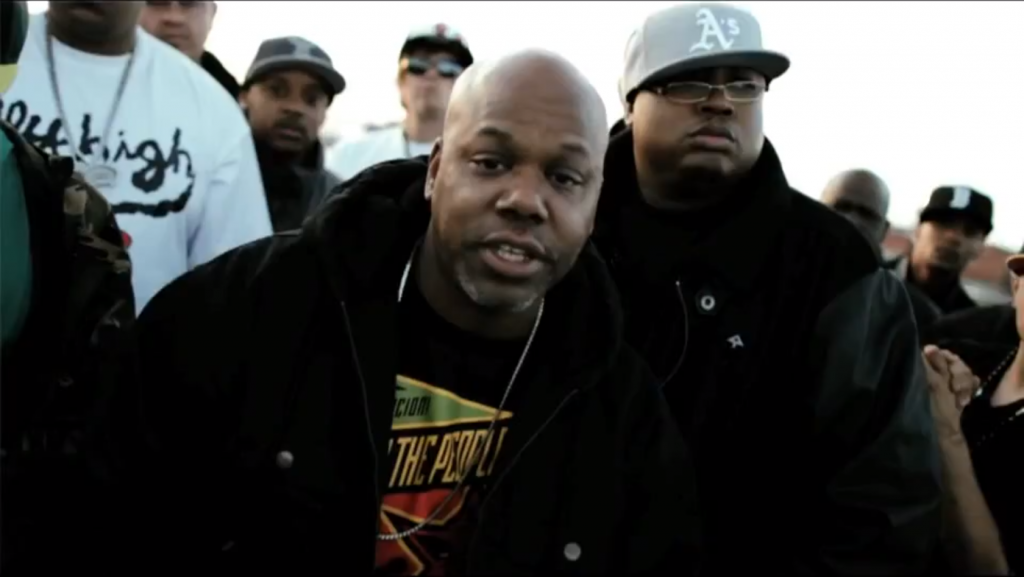 E-40 & Too Short – Bout My Money ft Jeremih & Turf Talk (Video)