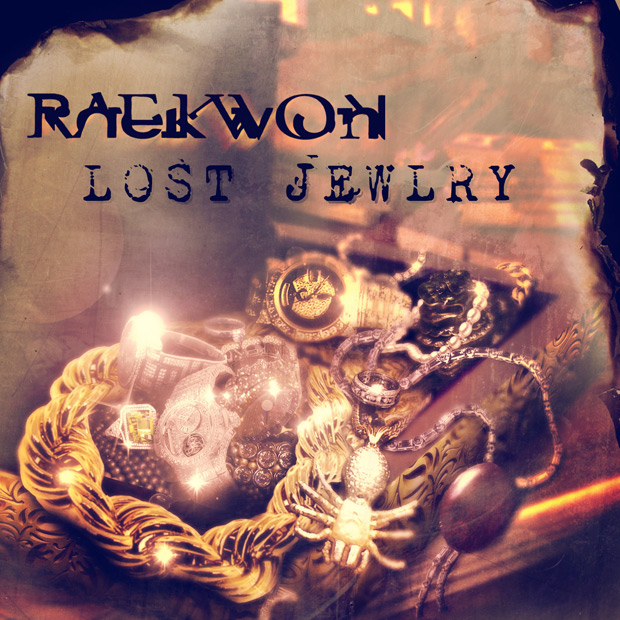 Raekwon - Lost Jewelry