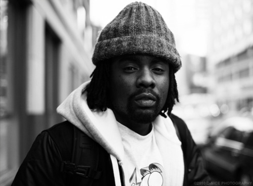 Wale – Never Never (Video)