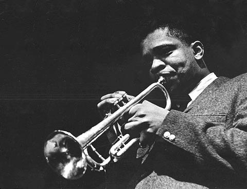 The Legacy of Donald Byrd