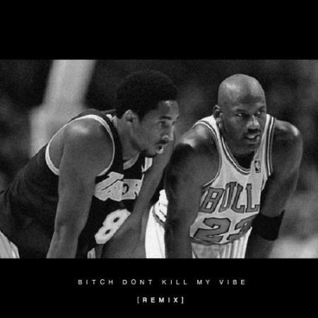Kendrick Lamar - Bitch, Don't Kill My Vibe (Remix) ft Jay-Z