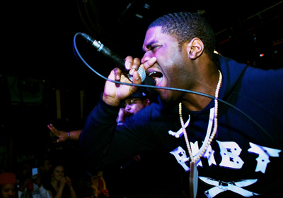 Big K.R.I.T. performs at SXSW 2013 (Video)