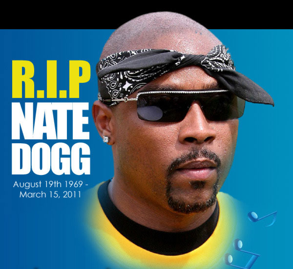 AFH:  Nate Dogg Tribute (Playlist)