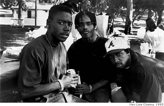 RapFix Live Tribute to Menace II Society (Video ...