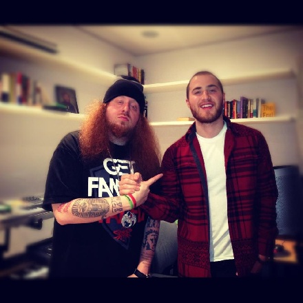 Rittz – Switch Lanes ft Mike Posner (Video)