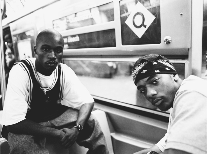 Mobb Deep 20th Anniversary Show in Chicago (Video)