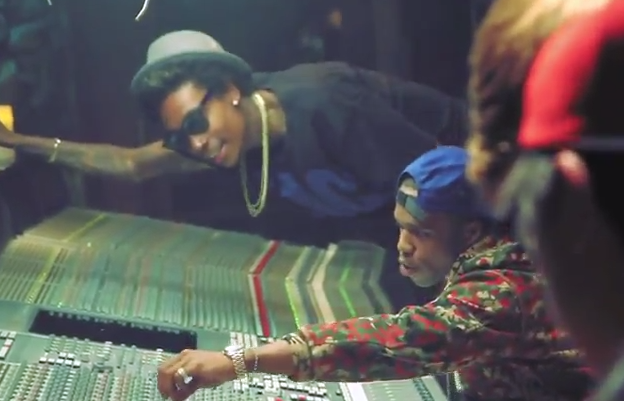 Curren$y & Wiz Khalifa's Chemistry Never Rests, Even If They Do (Audio)