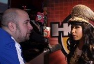 Nicki Minaj & Peter Rosenberg Discuss Their Differences Face to Face (Video)