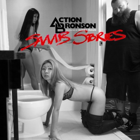 Action Bronson – Seven Series Triplets ft Prodigy & Raekwon