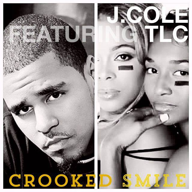 J Cole Crooked Smile Lyrics resim crooked smile  9