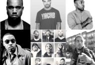 AFH:  Best Hip-Hop of June 2013 (Audio Playlist)