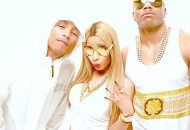 Nelly – Get Like Me ft Nicki Minaj & Pharrell (Video)