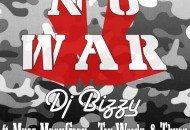 DJ Bizzy – No War ft Murs, Macy Gray, Thurz & Tru Wordz