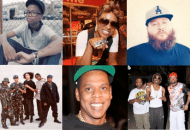 AFH:  Best Hip-Hop of July 2013 (Audio Playlist)