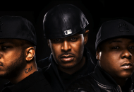 The LOX – Summer's Too Hot