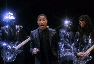 Daft Punk – Lose Yourself To Dance ft Pharrell & Nile Rodgers (Video)