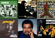 Remembering George Duke:  A Tribute Playlist (Audio)