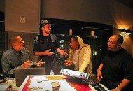 "Justin Timberlake Talks ""Sinatra At The Sands"" Collabo With Jay Z, Timbaland & Nas"