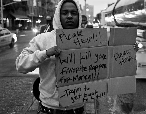 Big Sean - Control ft Kendrick Lamar & Jay Electronica