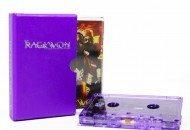 Raekwon's Purple Tape Cassette Slipcase Edition For Sale