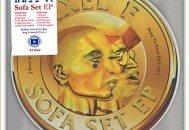 AXEL F. – Sofa Coins
