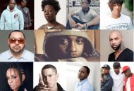 AFH:  Best Hip-Hop of August 2013 (Audio Playlist)