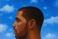 Drake – Nothing Was The Same (Album Artwork + Tracklist)