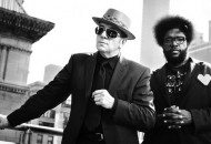 Elvis Costello & The Roots Perform Wise Up Ghost (Video)