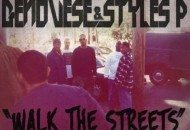 Genovese – Walk The Streets ft Styles P (Video)