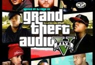 Grand Theft Audio V (Mixtape)