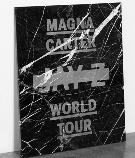 Jay Z's Magna Carta Holy Grail Tour Announced Immediately After Kanye West's Yeezus Tour