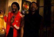 Eddie Murphy – Red Light ft Snoop Lion (Video)