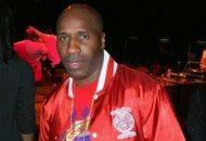 Willie D Vs. Grandmaster Melle Mel Boxing Match (Video)