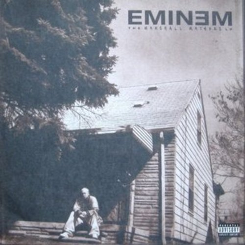 Eminem Releases the Tracklist for the Marshall Mathers LP 2