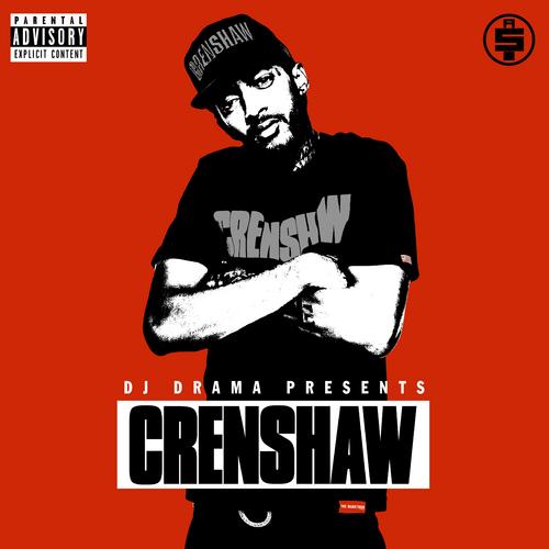 Nipsey Hussle Releases Crenshaw & Slauson video to Accompany His Crenshaw Mixtape (Video & Mixtape)