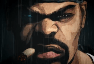 An Animated Method Man Goes to Battle in the Graphic Novel Style Video for The Pit by Doctor P and Adam F (Video)