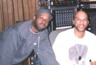 J Dilla, Common & James Poyser Caught On Questlove's Camera, Working In The Studio (Video)