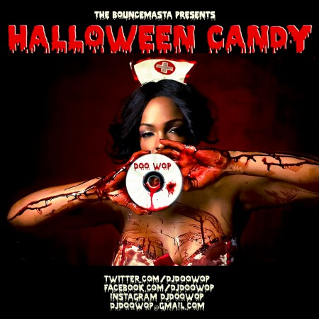 DJ Doo Wop Halloween Candy Mixtape Stream & Download ...