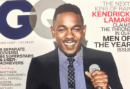 Kendrick Lamar Freestyles for GQ as Their Rapper of the Year (Video)