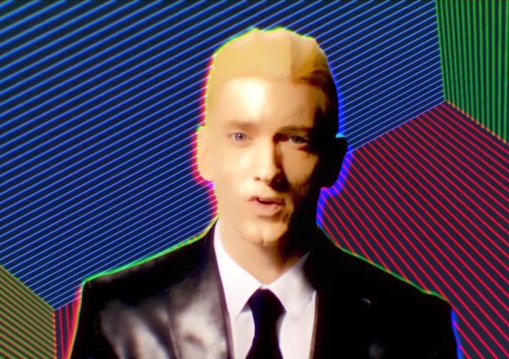 Eminem Rap God. - Text Practice